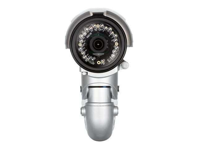 Image of D-Link DCS 7513 Full HD WDR Day & Night Outdoor Network Camera - network surveillance camera