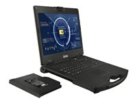 Getac S410 Core i3 6100U / 2.3 GHz Win 10 Pro 64-bit 4 GB RAM 500 GB HDD