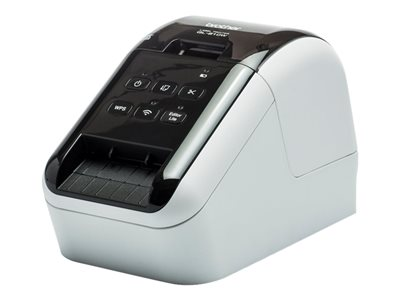 Brother QL-810W Direkt termisk