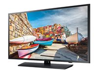 Samsung HG43NE478SF 43INCH Class HE470 series Pro:Idiom LED display with TV tuner