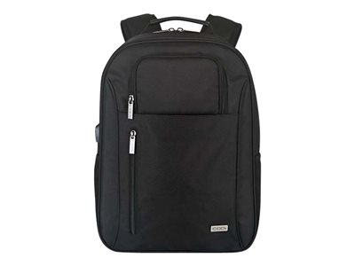 CODi Fortis Notebook carrying backpack 15.6INCH black