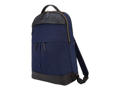 Targus Newport Notebook carrying backpack 15INCH navy