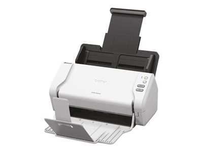 Scanners Brother ADS-2200 - scanner de documents A4 -  600 ppp x 600 ppp - 35ppm