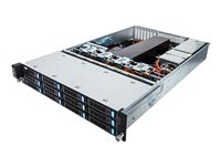 Gigabyte R270-R3C (rev. 1.0) Server rack-mountable 2U 2-way RAM 0 GB SATA/SAS
