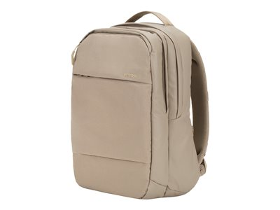 Incase Designs City Notebook carrying backpack 17INCH dark khaki