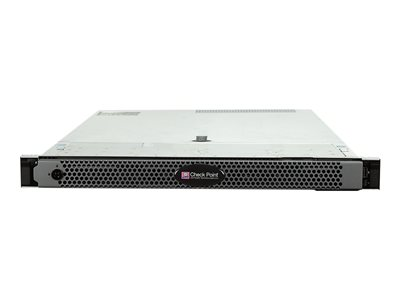 Check Point Smart-1 5050 Ultra High End security appliance 4 ports