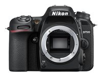 Nikon D7500 Digital camera SLR 20.9 MP APS-C 4K / 30 fps