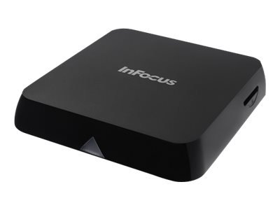 InFocus LightCast Modul - Netzwerkmedien-Streaming-Adapter - 802.11b, 802.11g, 802.11n