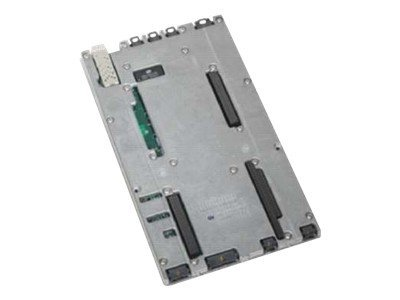 Cisco 3270 Rugged Integrated Services Router Card Router GigE plug-in module re