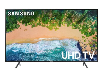 Samsung UN75NU6900F 75INCH Class (74.5INCH viewable) 6 Series LED TV Smart TV