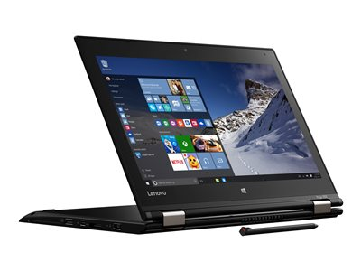"Lenovo ThinkPad Yoga 260 20FD - 12.5"" - Core i5 6200U - 8 GB RAM - 256 GB SSD"
