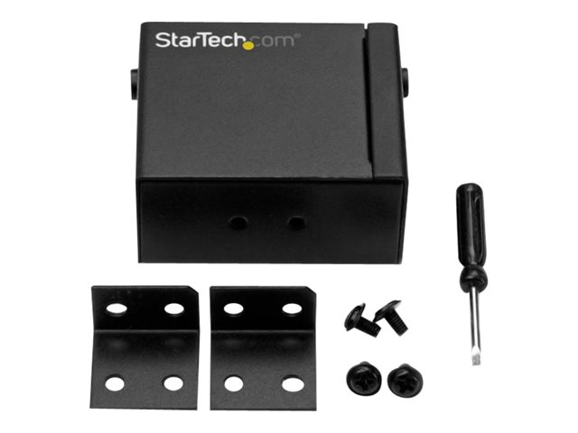 StarTech.com 115 ft/35 m HDMI Signal Booster - 1080p Signal Repeater - HDMI Inline Amplifier & Extender - 7.1 Audio Support (HDBOOST)