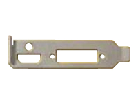 Picture of ASUS HDMI / DVI port low profile bracket (LP BRACKET/HDMI DVI)