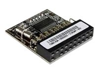 ASUS Trusted Platform Module - Hardwaresicherheitschip
