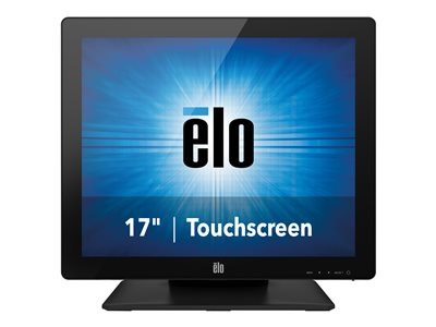 Elo 1717L Rev B LED monitor 17INCH touchscreen 1280 x 1024 250 cd/m² 1000:1 7.8 ms