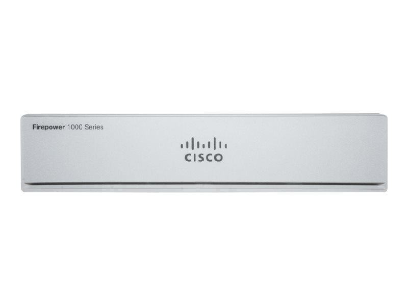 Cisco FirePOWER 1010 Next-Generation Firewall - firewall