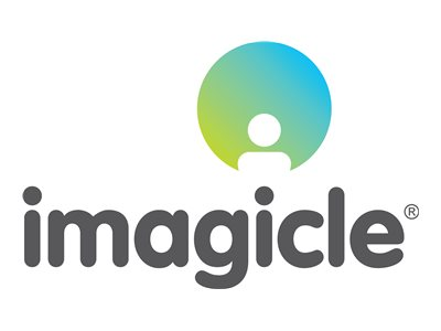 Imagicle StoneFax - license - 1 fax server, 8 fax channels