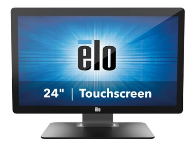 Elo 2403LM LCD monitor 24INCH (23.8INCH viewable) touchscreen 1920 x 1080 Full HD (1080p)