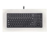 iKey PM-5K Keyboard PS/2