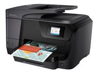 HP Officejet Pro 8715 All-in-One - Multifunction printer