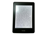 Amazon Kindle Paperwhite 6' 8GB Sort