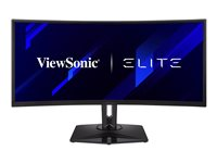 ViewSonic ELITE Gaming XG350R-C LED monitor curved 35INCH (35INCH viewable)