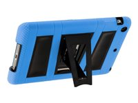 i-Blason ArmorBox 2 Layer Tough Case with Kick Stand Horizontal Back cover for tablet