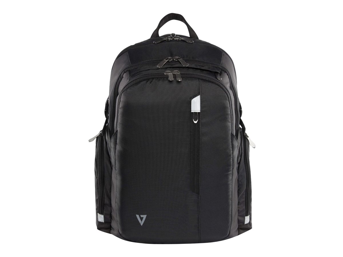 V7 Elite - Notebook-Rucksack - 40.6 cm (16