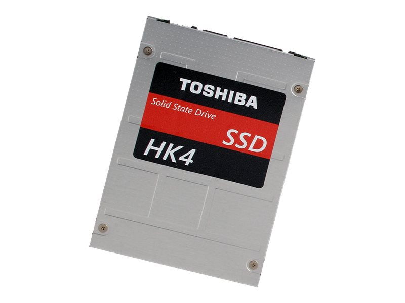 Toshiba HK4E Series THNSN8800PCSE - Solid-State-Disk - 800 GB - intern - SATA 6Gb/s