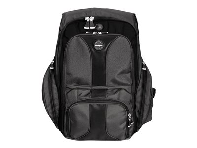 Kensington Contour Backpack Notebook carrying backpack 16INCH black