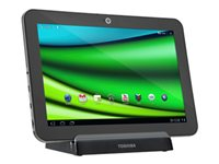 Toshiba 10INCH Tablet Standard Dock with Audio Out Docking station