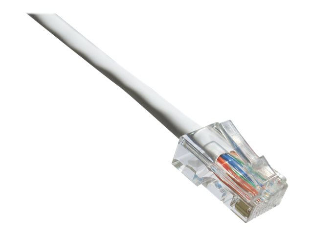 Axiom patch cable - TAA Compliant - 6.1 m - white