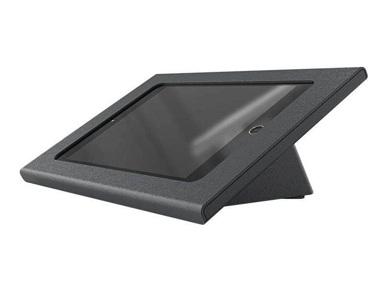Heckler Zoom Rooms Console - secure enclosure for tablet