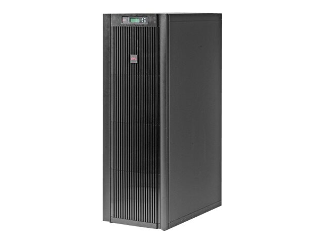 APC Smart-UPS VT 20kVA with 3 Battery Modules Expandable to 4 - UPS - 16 kW - 20000 VA