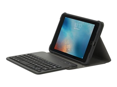 Griffin Snapbook w Keyboard Keyboard and folio case Bluetooth for Apple