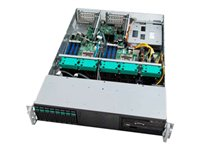 Intel® Server System R2216BB4GC - Server