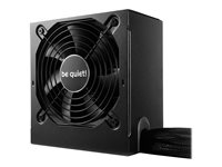 power supply ATX 400W BeQuiet System Power 8 [blac