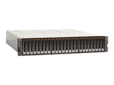 Lenovo Storage V5030 SFF Expansion Enclosure Storage enclosure 24 bays (SAS-3)