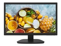 Hikvision DS-D5022QE-B LED monitor 22INCH (21.5INCH viewable) 1920 x 1080 Full HD (1080p)