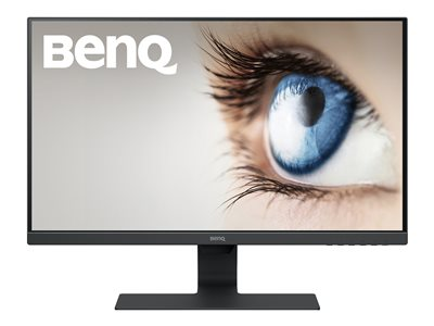 BenQ GW2780 27' 1920 x 1080 VGA (HD-15) HDMI DisplayPort