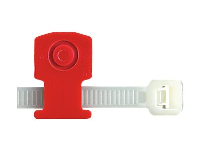 Panduit Knock-In Low Profile cable tie mount
