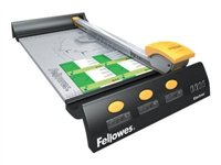 Fellowes Electron 180 Trimmer 18 in paper