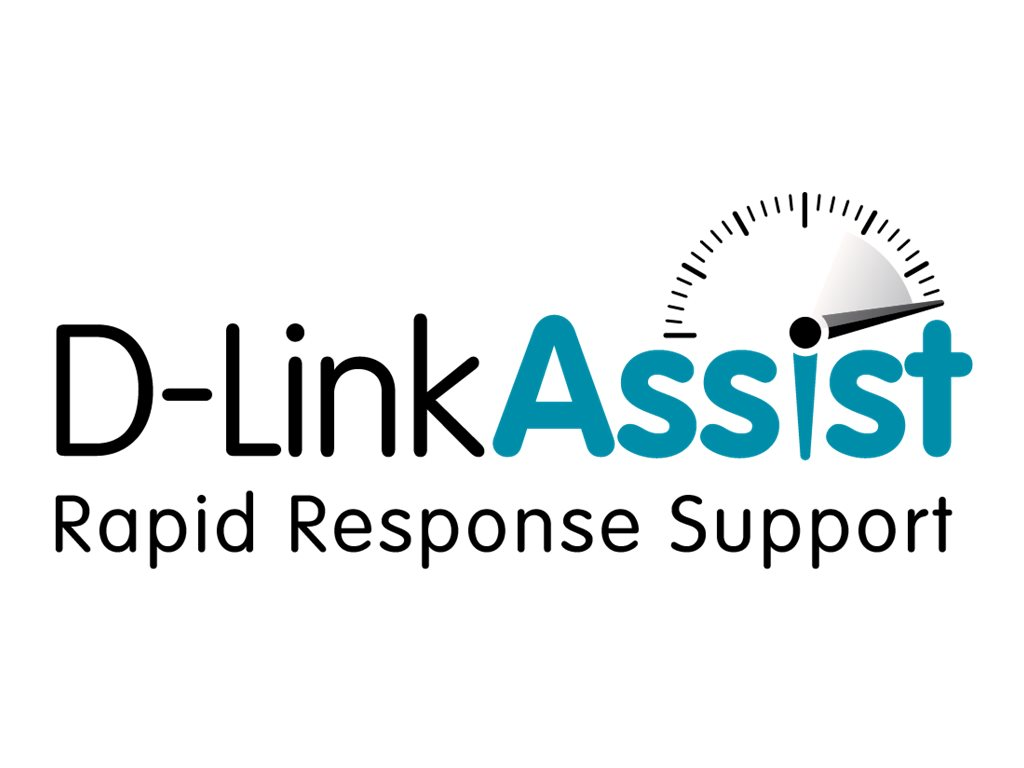 D-Link Assist Warranty Extension Category C - Serviceerweiterung - Arbeitszeit und Ersatzteile - 3 Jahre - für D-Link DAP-2020, 2230, 2610, DWL-3610, 6610; DGS 1100; Smart Managed Switch DGS-1100-05