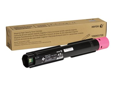 Xerox VersaLink C7000 High Capacity magenta original toner cartridge