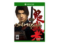 Onimusha Warlords Xbox One