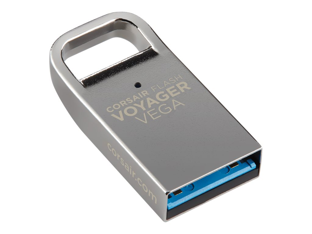 Corsair Flash Voyager Vega - USB-Flash-Laufwerk - 64 GB - USB 3.0