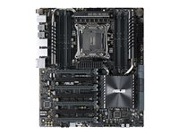 ASUS X99-E WS/USB 3.1 - Motherboard
