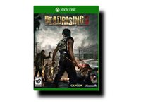 Dead Rising 3 Apocalypse Edition Xbox One English