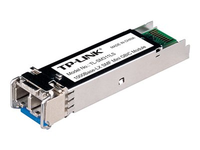 TP-LINK TL-SM311LS - modulo transceiver SFP (mini-GBIC)