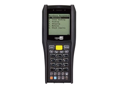 CipherLab 8400 Data collection terminal rugged 2.6INCH (160 x 160) barcode reader (laser)